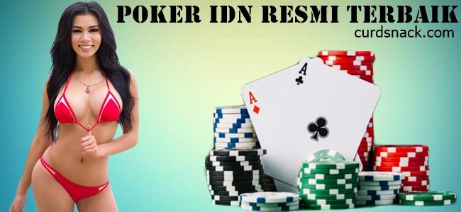 Poker IDN Resmi Terbaik Bagaimana Cara Menemukannya